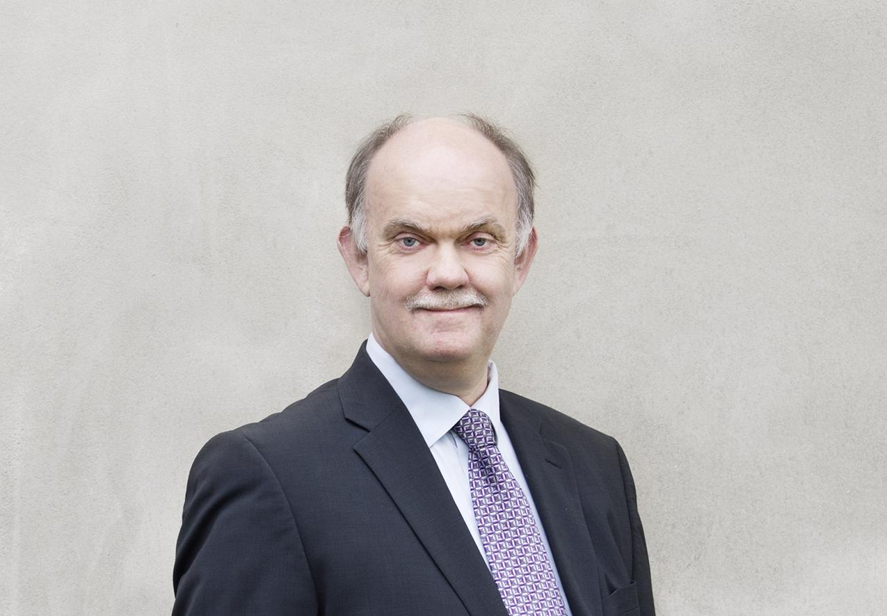 Christian Antonsen
